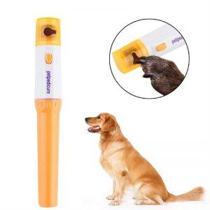 Pets Electric Nail Clipper