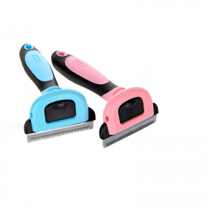 Pet Hair Removing Comb