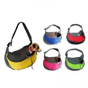 Shoulder Sling Bag Pet Carrier