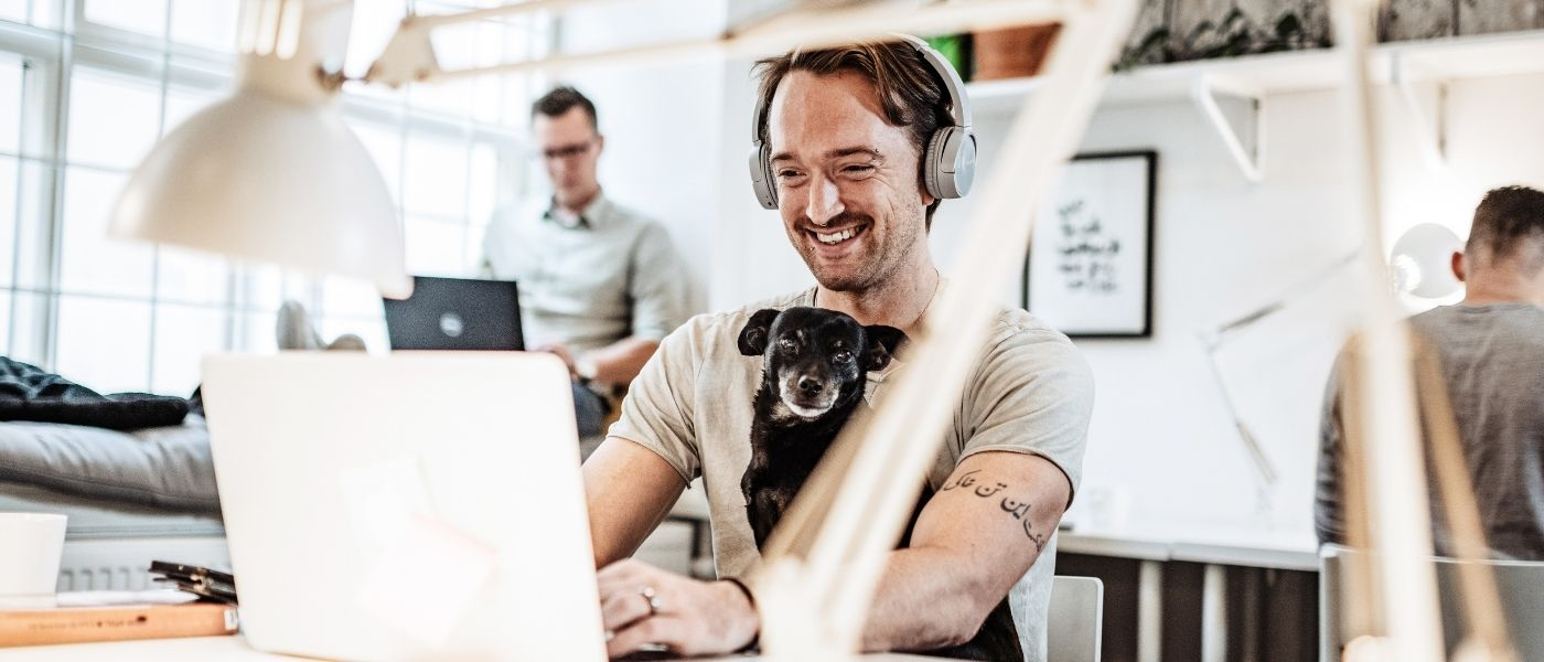 6 Tips For Taking Your Dog To Work