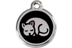 Kitten Pet ID Tags for Cats